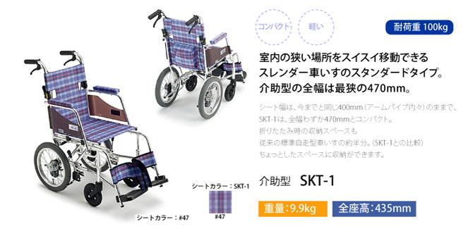 SKT-1