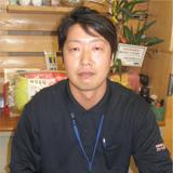 渋原ケアマネジャー